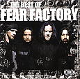 copertina FEAR FACTORY