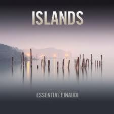 copertina EINAUDI LUDOVICO Islands (raccolta)