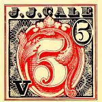 copertina CALE J.J. 5