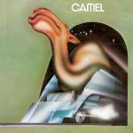 copertina CAMEL Camel