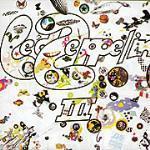copertina LED ZEPPELIN Led Zeppelin 3