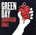 copertina GREEN DAY American Idiot (2lp)