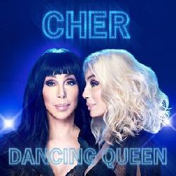 copertina CHER Dancing Queen