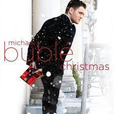copertina BUBLE' MICHAEL Chrismas (deluxe Edition)