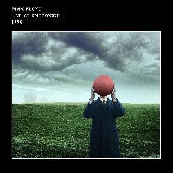 copertina PINK FLOYD Live At Knebworth (2lp)