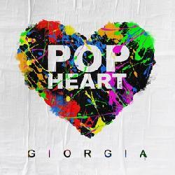 copertina GIORGIA Pop Heart