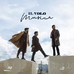 copertina IL VOLO Musica