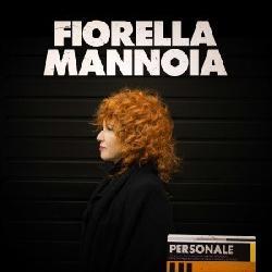 copertina MANNOIA FIORELLA Personale