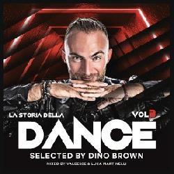 copertina VARI M2o La Storia Della Dance Vol.3 (2cd)