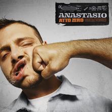 copertina ANASTASIO Atto Zero