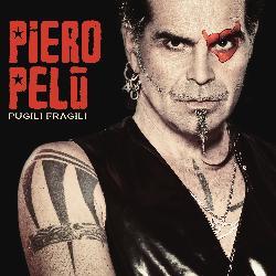 copertina PELU' PIERO Pugili Fragili