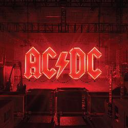 copertina AC/DC Power Up