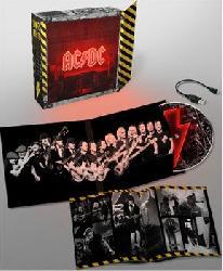 copertina AC/DC Power Up (deluxe Edt. C+booklet 20 P. Lim.edi.)