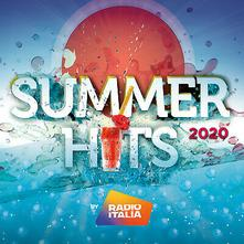 copertina VARI Radio Italia Summer Hits 2020 (2cd)