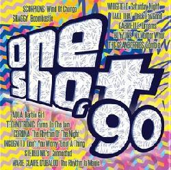 copertina VARI One Shot '90