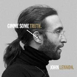 copertina LENNON JOHN Gimme Some Truth.