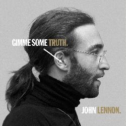 copertina LENNON JOHN Gimme Some Truth (2cd)