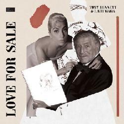 LADY GAGA Love For Sale (con Pat Bennett)