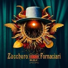 copertina ZUCCHERO FORNACIARI D.o.c.