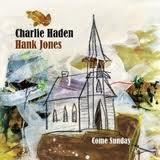 copertina HADEN CHARLIE / HANK JONES