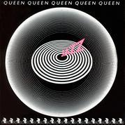 copertina QUEEN Jazz