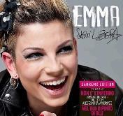 copertina EMMA Saro' Libera