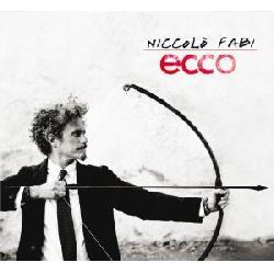copertina FABI NICCOLO' Ecco