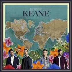 copertina KEANE