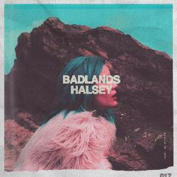 copertina HALSEY