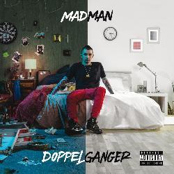 copertina MADMAN Doppelganger