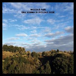 copertina FABI NICCOLO'