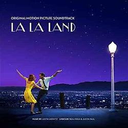copertina FILM La La Land