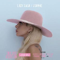 copertina LADY GAGA Joanne (limited Edition)