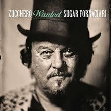 copertina ZUCCHERO FORNACIARI Wanted (3cd+dvd)