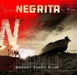copertina NEGRITA Desert Yacht Club