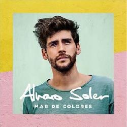 copertina SOLER ALVARO Mar De Colores