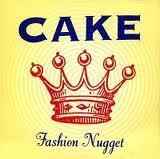 copertina CAKE Fashion Nugget