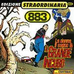 copertina 883 La Donna Il Sogno E Il Grande Incubo