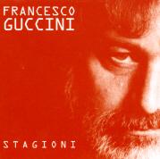 copertina GUCCINI FRANCESCO Stagioni