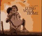 copertina GABRIEL PETER Long Walk Home (la Generazione Rubata)