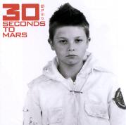 copertina 30 SECONDS TO MARS 30 Seconds To Mars