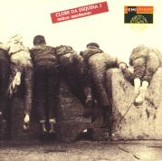 copertina NASCIMENTO MILTON Clube Da Esquina 2 (2cd)