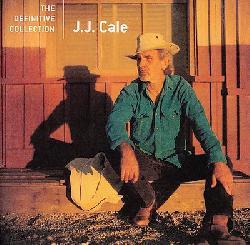 copertina CALE J.J. The Definitive Colection