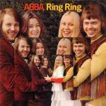 copertina ABBA Ring Ring