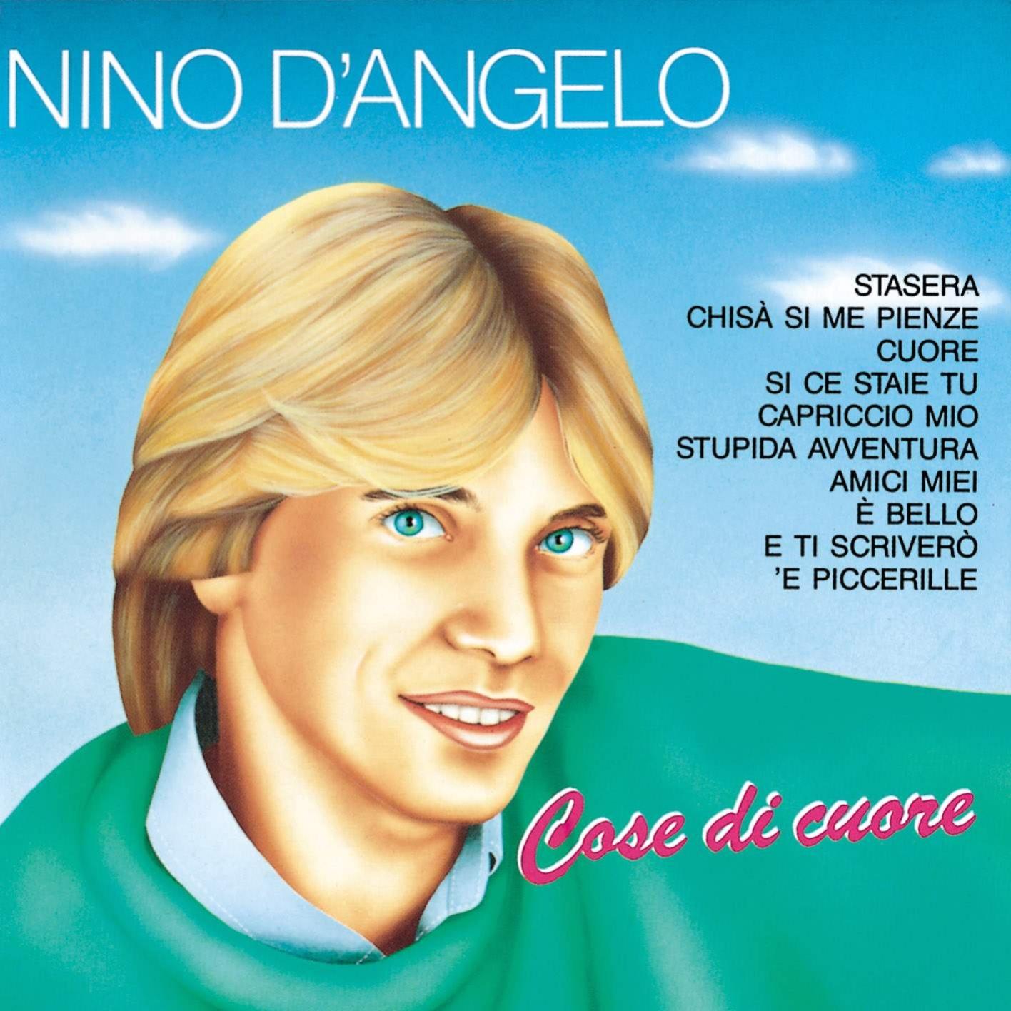 Image Nino Dangelo Cose Di Cuorejpg Lyricwiki Fandom