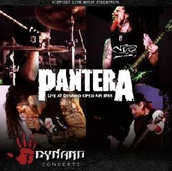 copertina PANTERA