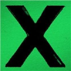 copertina SHEERAN ED X (2lp)