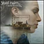 copertina NAIM YAEL