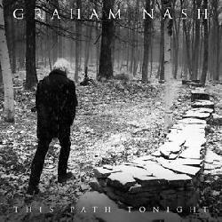 copertina NASH GRAHAM