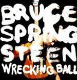 copertina SPRINGSTEEN BRUCE Wrecking Ball